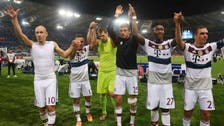Bayern beats Roma 7-1 for record win in CL