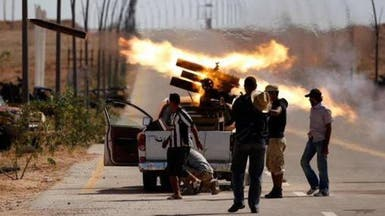 قطر تدعم الإرهاب في ليبيا عسكرياً ولوجستياً