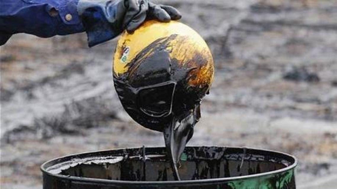 oil reuters