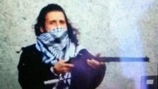 Canada gunman wanted a passport to go to Mideast