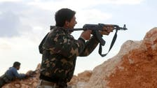 FSA sends 1,300 fighters to join Kurds in Kobane