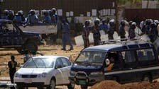 Sudan opposition says two leaders arrested after unity deal