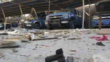 ISIS jihadists gain ground in Iraq's Anbar