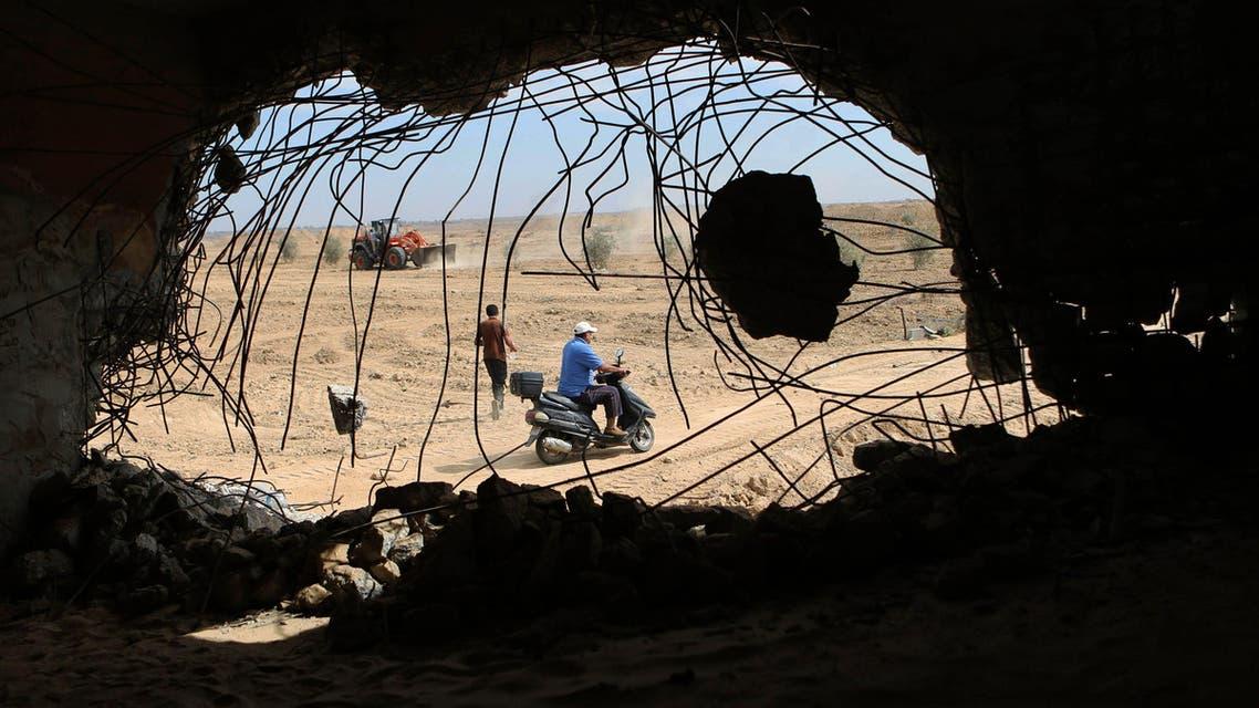 Gaza - AFP