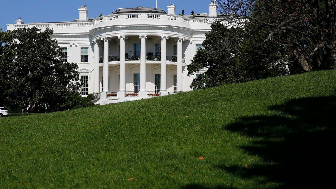 البيت الأبيض white house