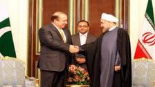 إيران وباكستان تتفقان على إنهاء التوتر على الحدود