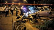 أميركا: الرضيع الذي قتله سائق فلسطيني بالقدس أميركي