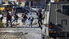 Israeli troops kill Palestinian teen in West Bank clash: medics