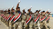 Iraqi army starts to 'act like one': U.S.