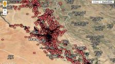 چھ سال میں 65 ہزار بم دھماکوں سے عراق اجتماعی قبرستان میں تبدیل