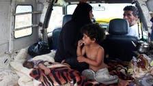 بس ہو گئی، مزید شامی پناہ گزین قبول نہیں: لبنان