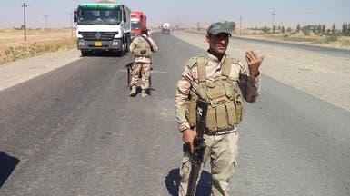 """العراق.. """"داعش"""" يحشد مقاتلين وأسلحة لمعركة تكريت"""