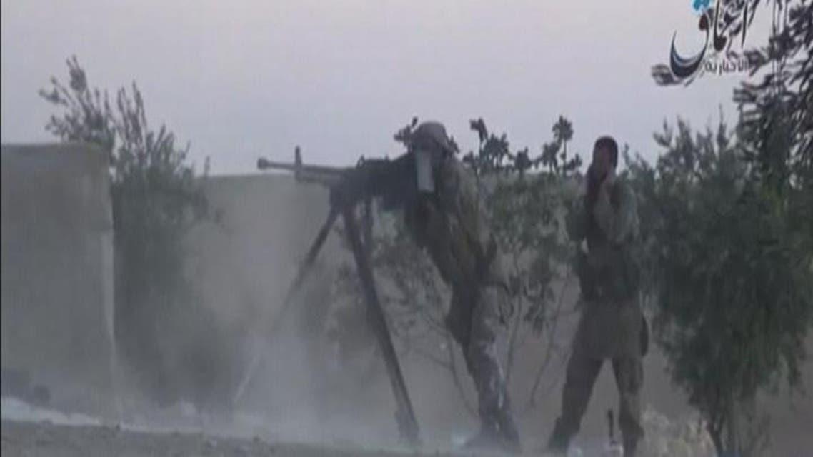"THUMBNAIL_ العراق.. أميركا ""تحقق"" في استخدام داعش لغاز الكلور"