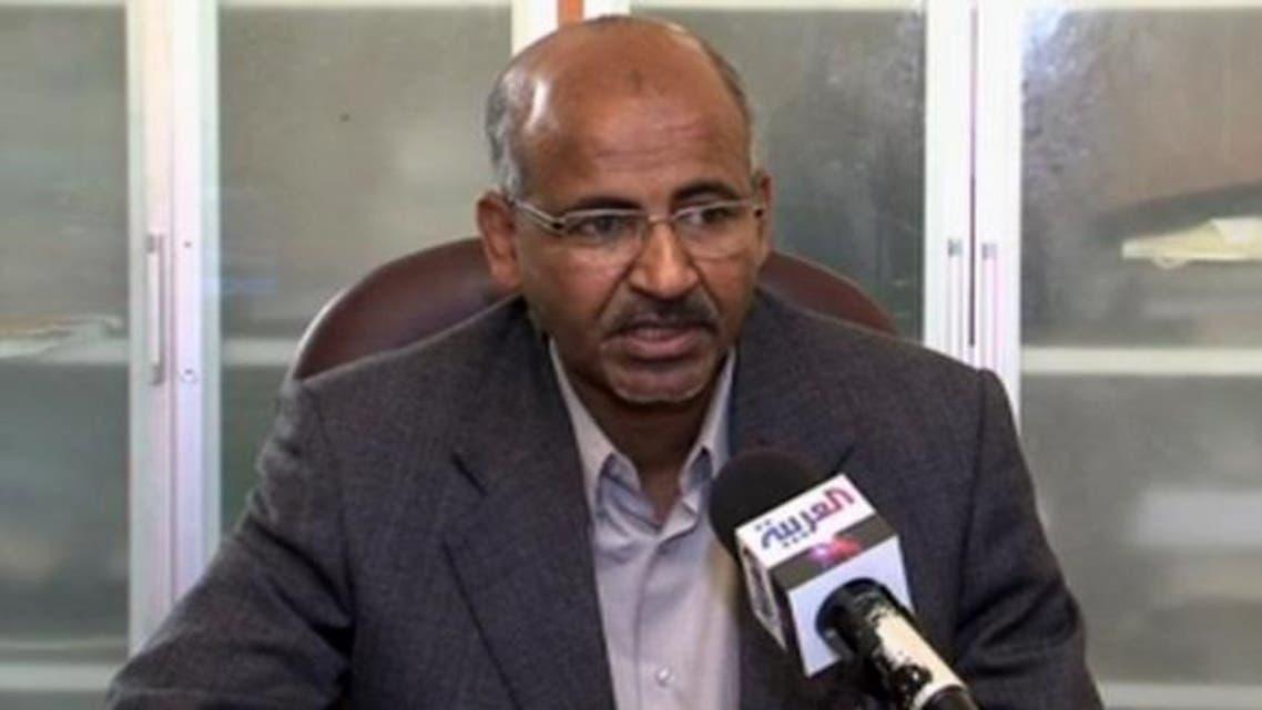 الصحفي النور أحمد النور