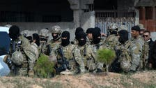 Tunisian forces kill six after standoff with militants