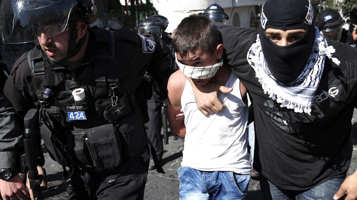 palestine reuters west bank