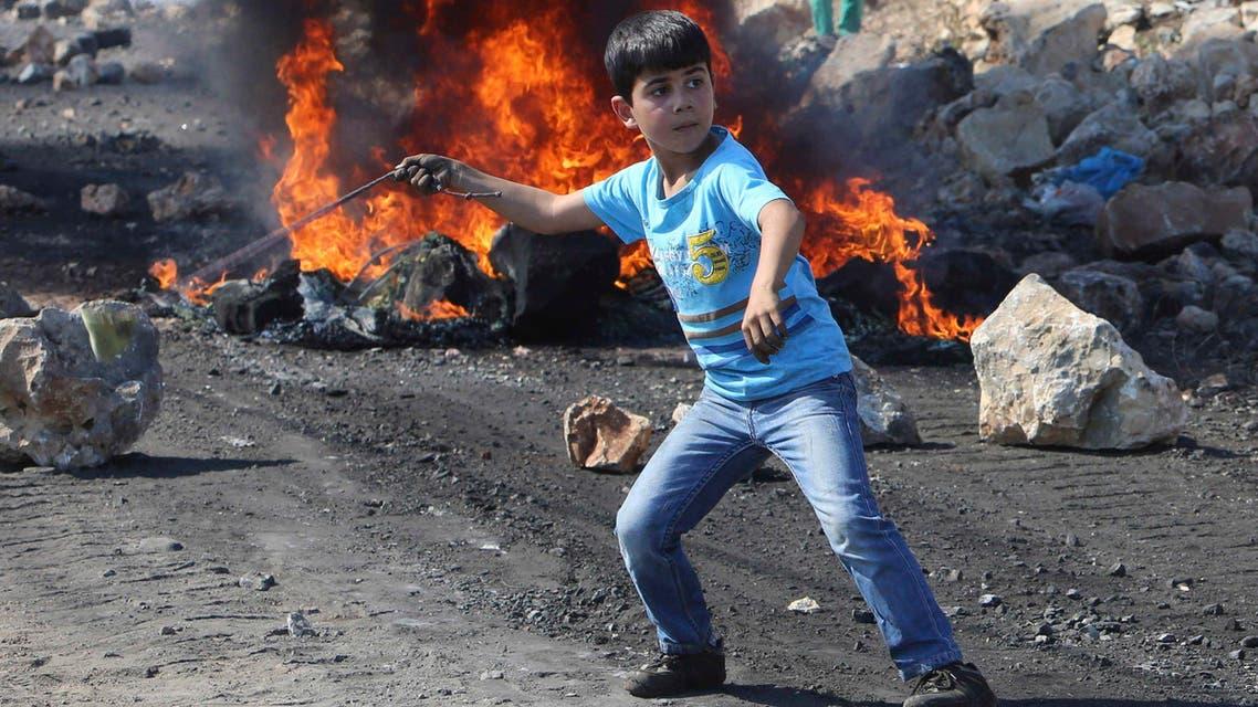 reuters palestine west bank