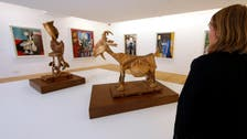 Picasso museum in Paris reopens after lengthy renovation