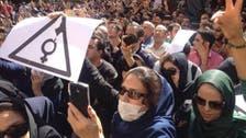 ایران: خواتین پر تیزاب پھینکنے کے خلاف احتجاج اور ہڑتال