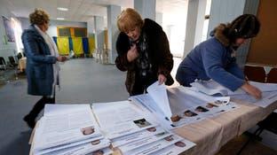 أوكرانيا..انطلاق انتخابات برلمانية مثيرة خلال ساعات