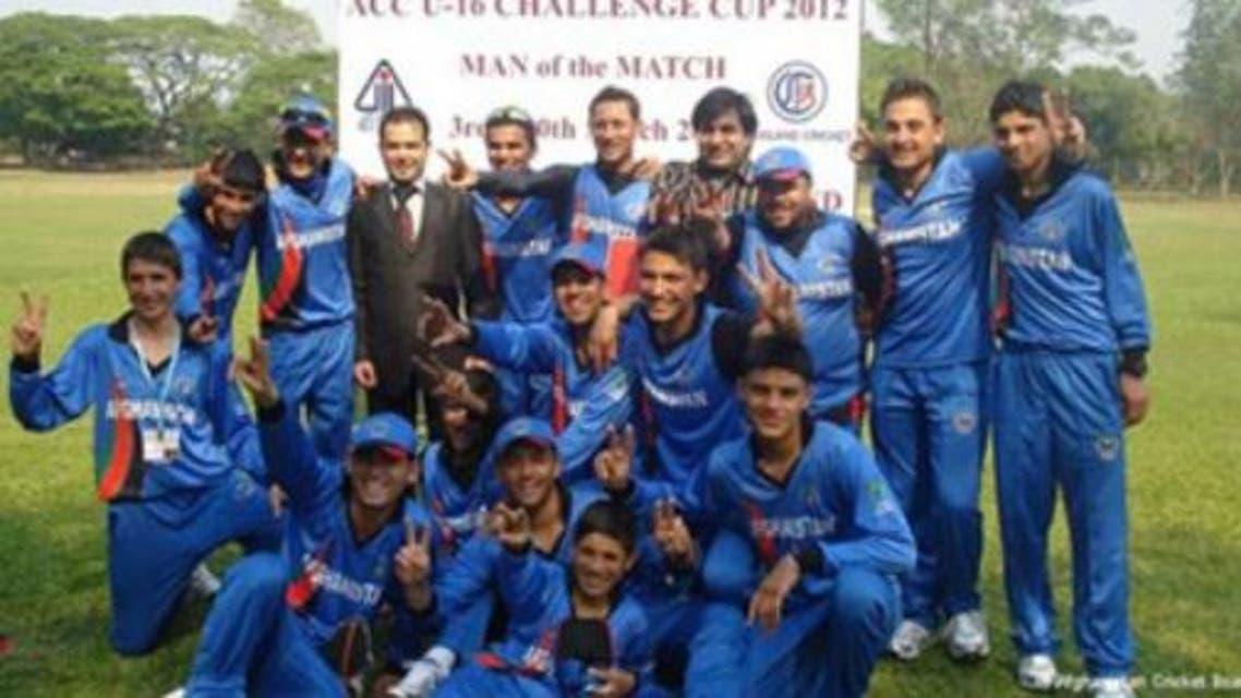 Afghan cricket
