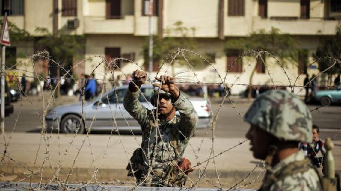 egypt military afp egypt army