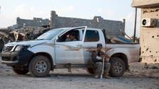 Fresh violence breaks out in Libya's Benghazi