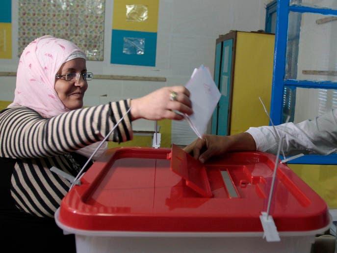 تونس: الانتخابات البلدية لن تجرى في موعدها