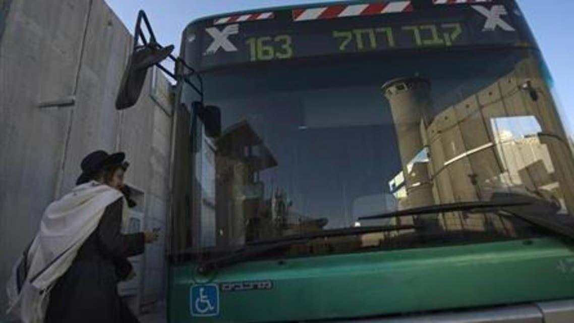 Israel transport Reuters