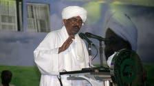 Bashir says Sudan's regional isolation ending