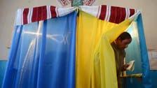 فوز ساحق للموالين للغرب في انتخابات أوكرانيا