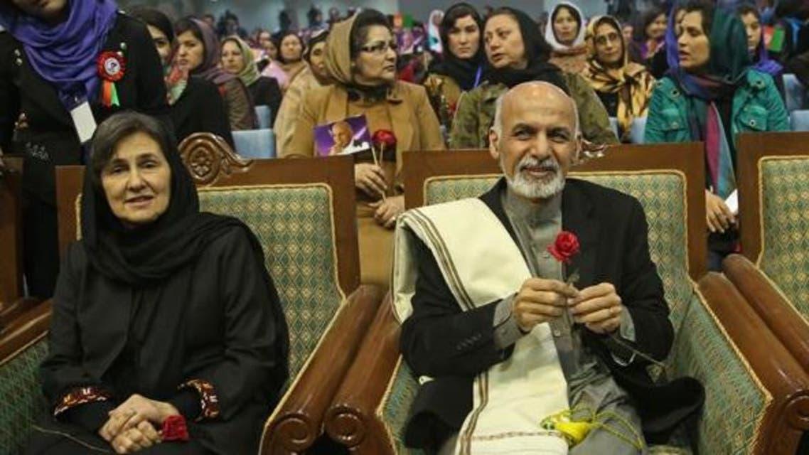 Ghani and Rulla