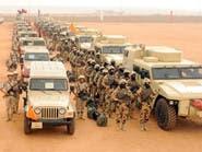 مقتل 10 بهجوم مسلح على قافلة شاحنات وسط سيناء