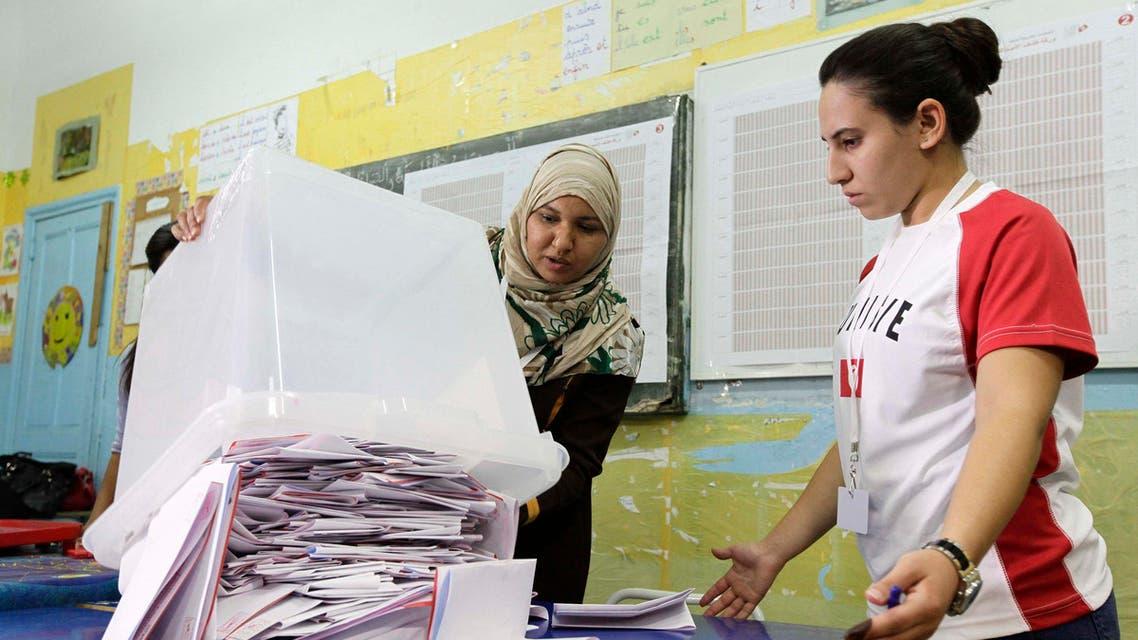 انتخابات تونس الانتخابات التونسية