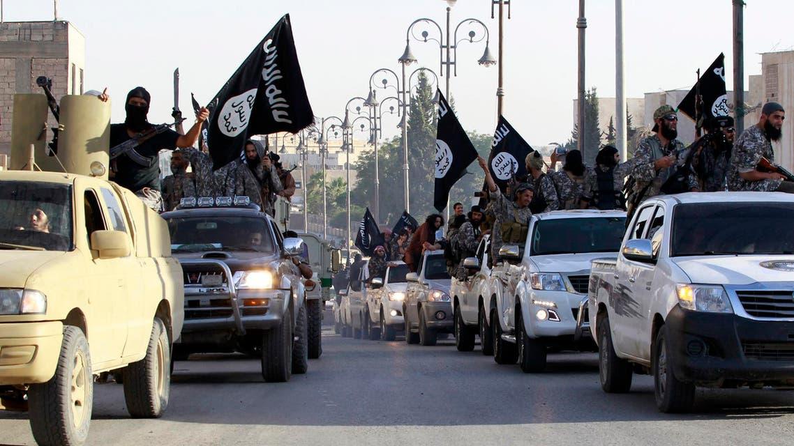isis داعش