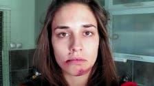 Shocking selfie advert on domestic abuse resurfaces