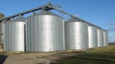 الإمارات.. صوامع الحبوب الرئيسية بالفجيرة ممتلئة 60%