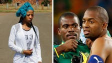 South Africa football captain killed protecting girlfriend