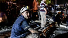 Twenty Turkish miners trapped in mine collapse: official