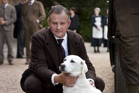 isis labrador dog (Photo courtesy: Downton Abbey)