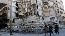 Syria militants briefly seize parts of Idlib