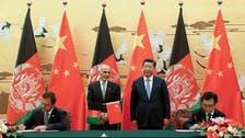 امکان مداخله نظامی چین در افغانستان پس از خروج نیروهای ناتو