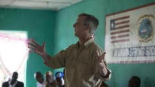 Top U.N. Ebola official says new cases poorly tracked