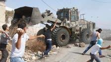 اسرائیل پورے یروشلم میں تعمیرات کرتا رہے گا: نیتن یاہو
