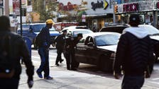 'Terror threat:' U.S. boosts security at govt buildings
