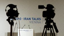 'Slim chances' of Iran nuclear deal by deadline