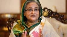 Bangladesh detains FIFA official for 'defaming' PM