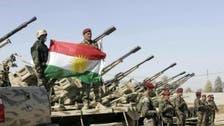 عراقی کرد جنگجو شامی شہر کوبانی کے قریب پہنچ گئے