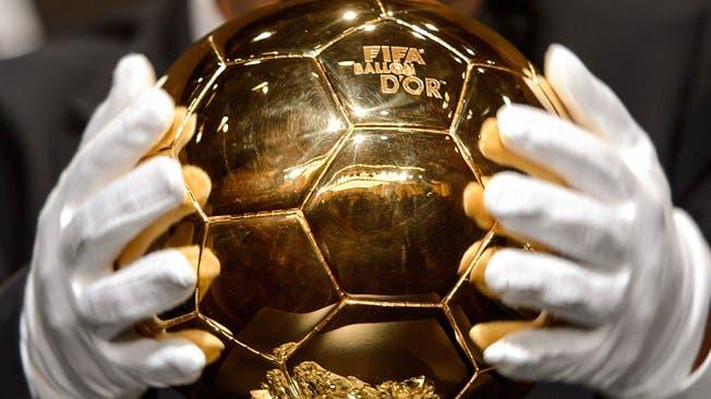 AFP - Ballon d'Or
