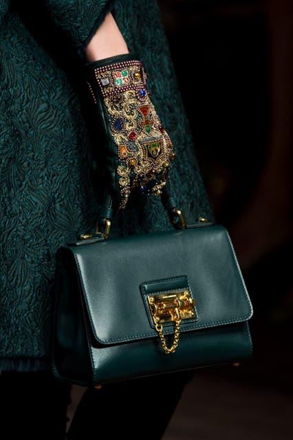 Green - Dolce&Gabbana